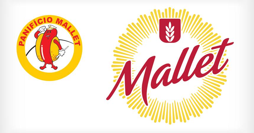 logo mallet
